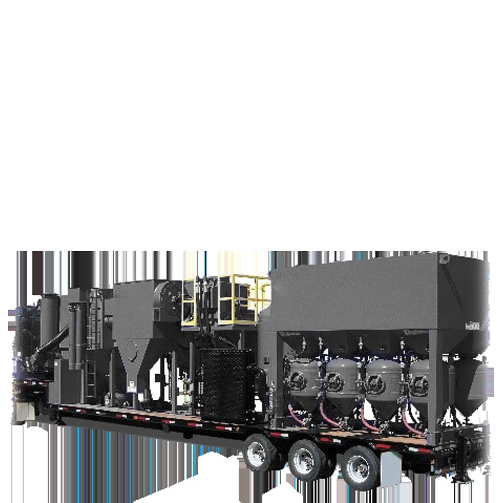 BlastOne : Abrasives Recycling Solutions : Blasting
