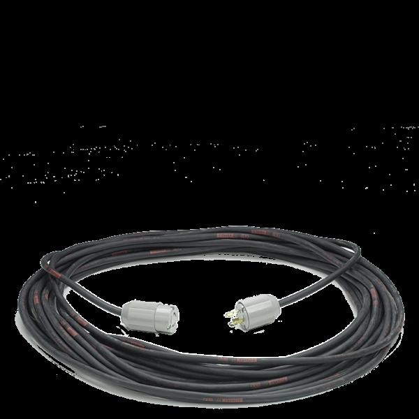electric deadman cable control blasting