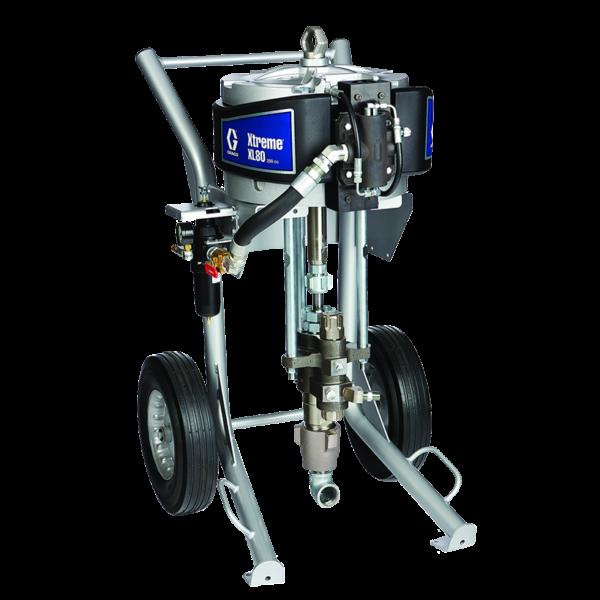 Graco Extreme XL Airless Spray Machine