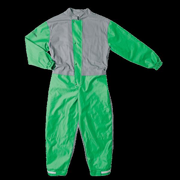 RPB Nylon Fronted Blast Suit Coveralls