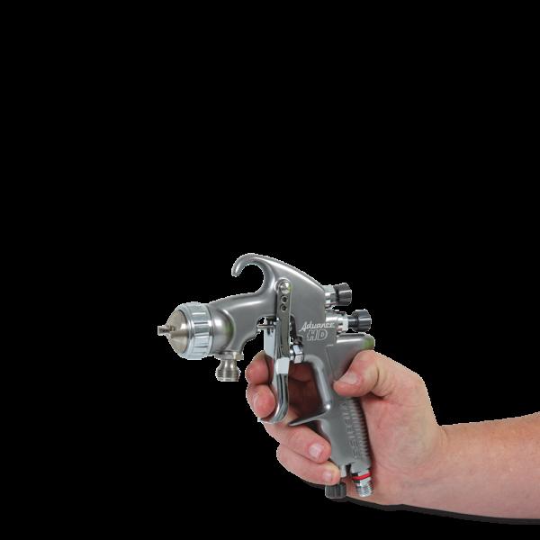 Advance DeVilbiss spray gun