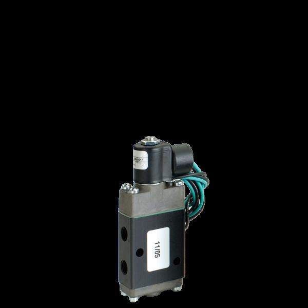electric control valve blasting pot equipment