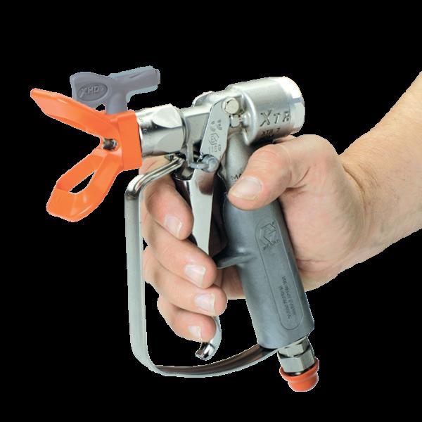 Graco XTR 7 Airless Spray Gun
