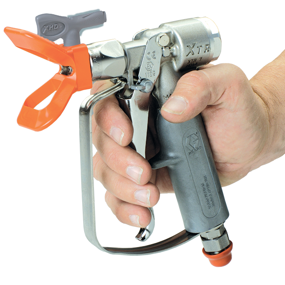Graco XTR 7 Airless Spray Gun