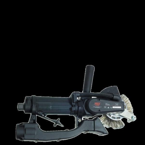 Monti MBX Wire Wheel Bristle Blaster P-HTROTB