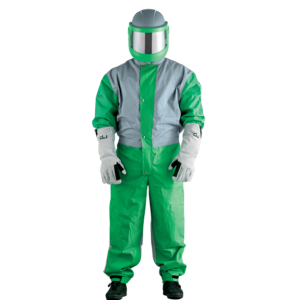 RPB Nylon Fronted Blast Suit Coveralls