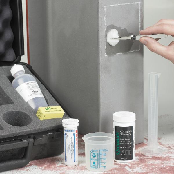 SCAT Surface Contamination Analysis Test Kit