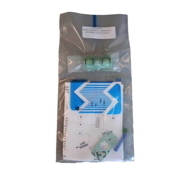 DM222910099 Electric Control Valve - Service Kit