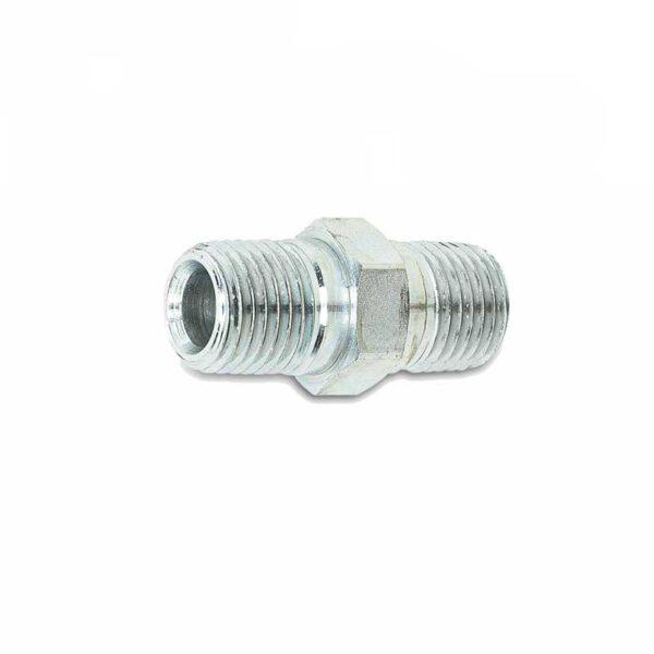 GR156849 High Pressure Nipple 3/8'' npt x 3/8'' npt