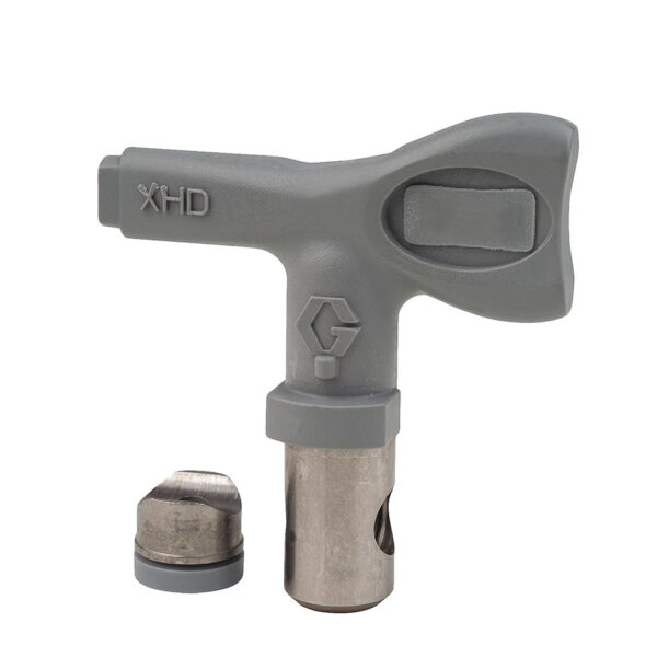 graco xhd rac spray tip painting contractor industrial