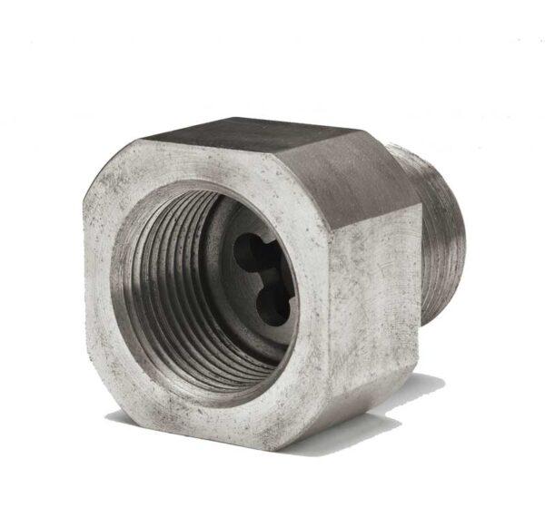 grit suppression valve BA 2497706 GSV Valve