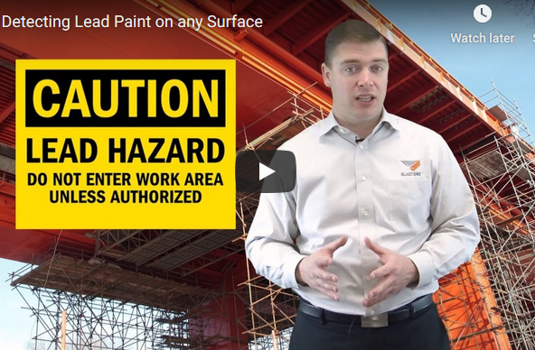 lead paint removal safety tips blasting painting surface work jobsite