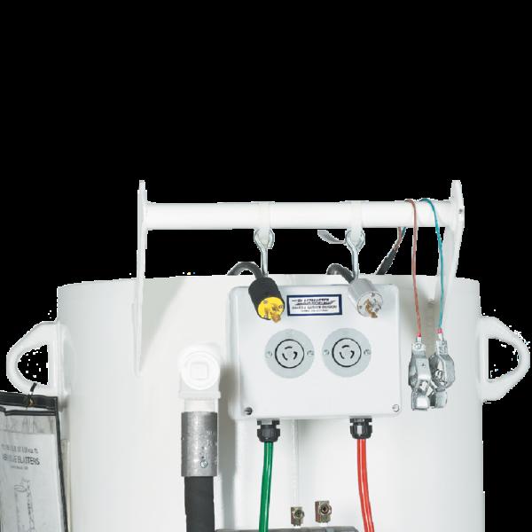 DMECK100BOX Electric Remote Control Standard