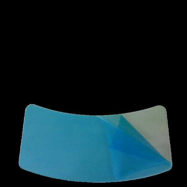 bullard gen vx inner lens hvbgvxil blast helmet