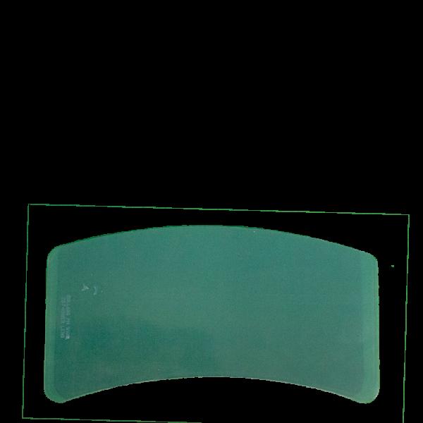 bullard gen vx HVBGVXOL15 BLD Outer Lense replacement