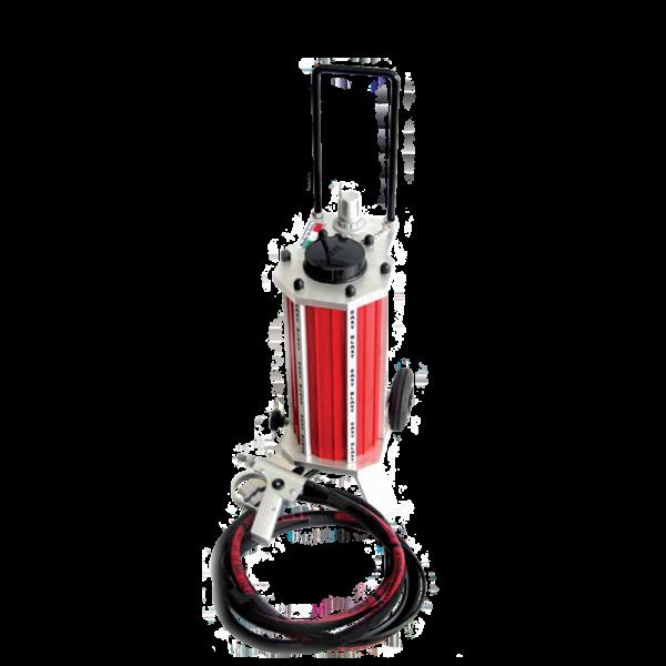 easy blaster portable small jobs HTIBIX06EB IBIX6