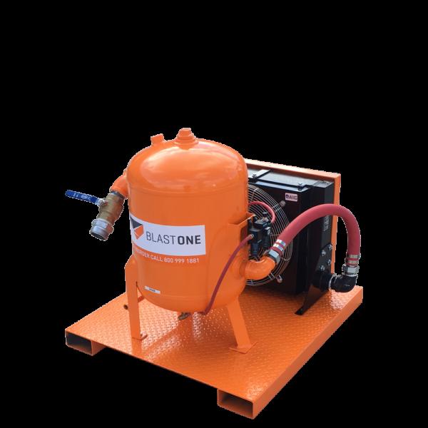 moisture removal ACS400SQUAT Squat ACSQ