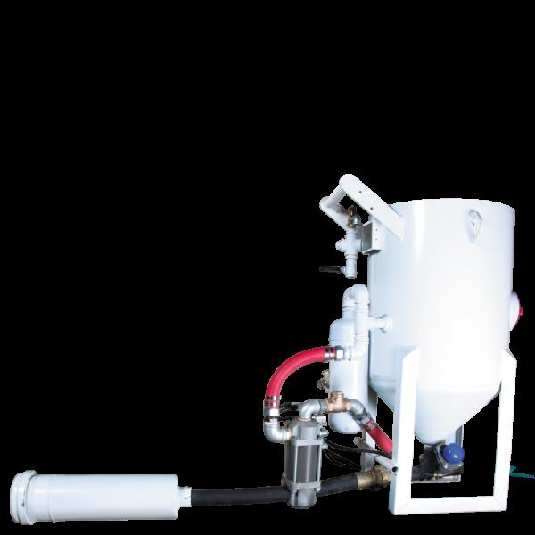 schmidt asap electric remote control system deadman DMASAPRK00