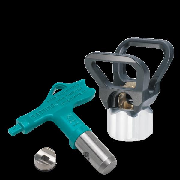 smt200999 tritech spray tip safety gaurd t93r SMT200215