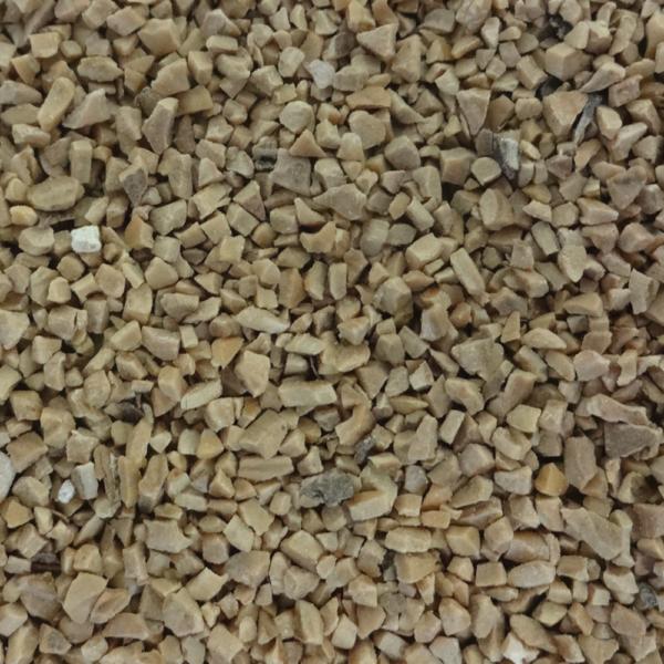 suwalnut2030 Abrasive Walnut shell blasting abrasive media